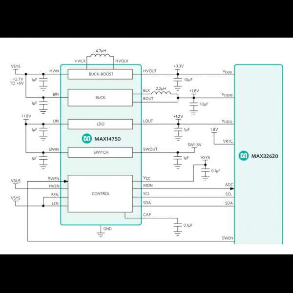 PIC18F27Q10 2018 In Production Microchip Enhanced Flash Ics